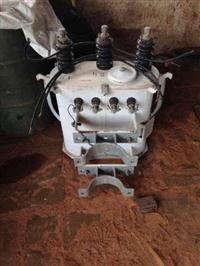 Transformador trifásico 30 kVA