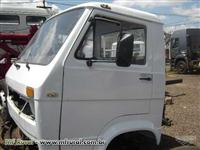 Cabine VW 8140