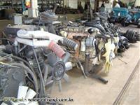 Motor diesel vários modelos