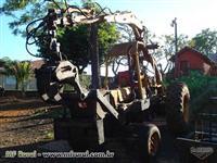 Carregador Florestal Valmet 88