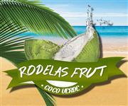 Coco Verde de  Rodelas-BA - Ideal para quem trabalha com ENVASE de Água de Coco