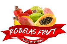 POLPA DE FRUTAS EM ATACADO RODELAS FRUT