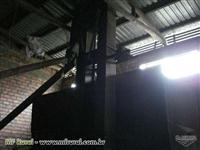 Secador Novo Horizonte