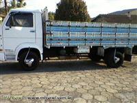 Caminhão  Volkswagen (VW) 8140  ano