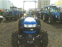 Trator Ford/New Holland TDF  4x4 ano 13