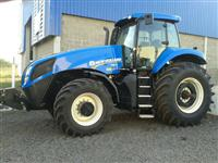 Trator Ford/New Holland T8-270 4x4 ano 13
