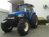 Trator Ford/New Holland TM 7010 4x4 ano 11