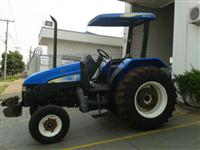 Trator Ford/New Holland TL 60 4x2 ano 06