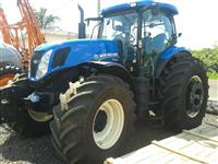 Trator Ford/New Holland T7-245  4x4 ano 14