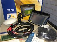 GPS FM 750 NEW HOLLAND