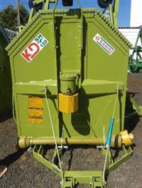 Roçadeira kamaq KD130 SH com roda