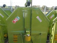Roçadeira Kamaq KD 170 SH com roda