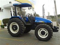Trator Ford/New Holland TL 85 E  4x4 ano 11