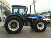Trator Ford/New Holland TM 180 SPS 4x4 ano 06