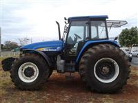 Trator Ford/New Holland TM 180  4x4 ano 07