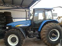 Trator Ford/New Holland TM 180 sps 4x4 ano 07