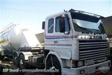 Caminhão  Scania 360 CV  ano 82