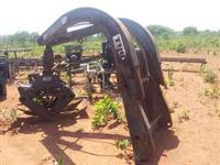 Implemento Agricola Enleirador Baldan