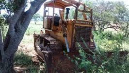 trator komatsu D 50 1993  210.000.00