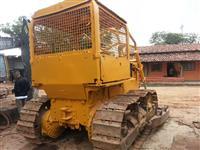 Trator komatsu D60 1980