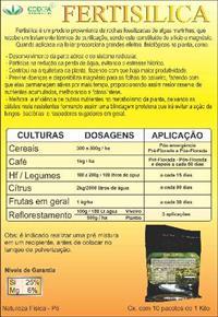 SILICIO FUNGICIDA PREVENTIVO NATURAL