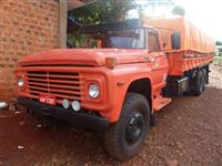 Caminhão  Ford F 700  ano 79