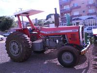 Trator Massey Ferguson 296 4x2 ano 87