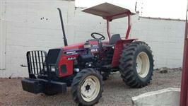 Trator Yanmar 1050 D 4x4 ano 07