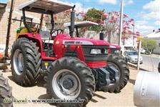 Trator MAHINDRA 9200