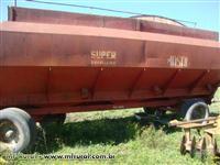 GRANELEIRO MASAL 15.000 KG