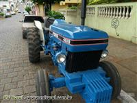 Trator Ford/New Holland 4610 cafeeiro/fruteiro 4x2 ano 93
