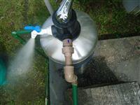 Filtro de Água - Tratamento de Ferro e Manganês