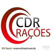 Ração CDR lactação 18%