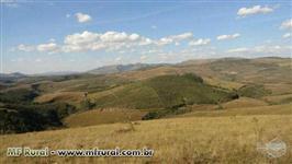 Sitio a venda em Bom Jardim de Minas com 60 hectares