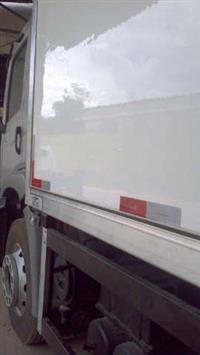 Implementos Rodoviários para carga frigorífica