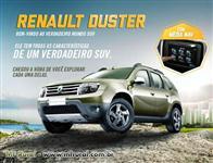 Duster 1.6 16v 2013/2014