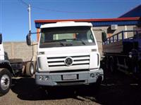Caminh�o  Volkswagen (VW) 26260  ano 10
