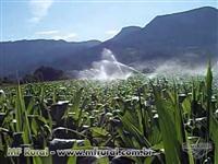 Conjunto de Irrigação completo a Dieesel