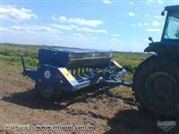 Plantadeira de arroz IMASA modelo 2000 ano 2010