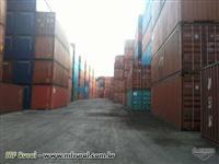 Containers Marítimo, Escritório, Refrigerado, Casa Containers
