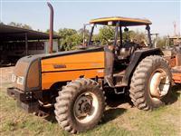 Trator Valtra/Valmet BM 120  4x4 ano 07