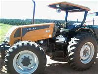 Trator Valtra/Valmet A-850  4x4 ano 11