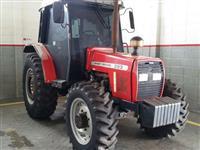 Trator Massey Ferguson 283 Cabinado Original 4x4 ano 06