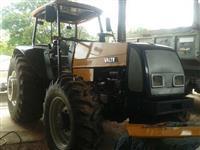 Trator Valtra/Valmet BM 110  4x4 ano 07