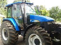 Trator Ford/New Holland TS 6040  4x4 ano 10