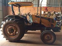Trator Valtra/Valmet A-750 4x2 (Com Redutor!) 4x4 ano 10