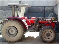 Trator Massey Ferguson 275 (Com PAD Stara 500) 4x4 ano 10