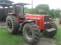 Trator Massey Ferguson 292 (Raridade - Apenas 1.200 Horas Originais!) 4x4 ano 06