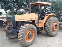 Trator Valtra/Valmet 1280-R (Único Dono - Motor MWM!) 4x4 ano 94