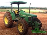 Trator John Deere 5705 (Trator de Lavoura!) 4x4 ano 04